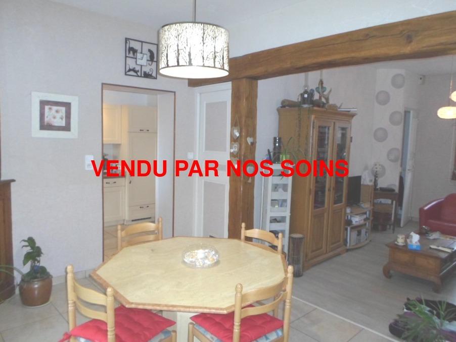 Vente Maison BERLAIMONT 94 500 €