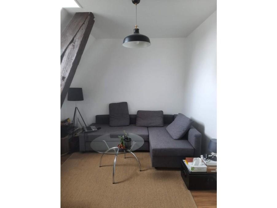 Location Appartement TOURS  450 €