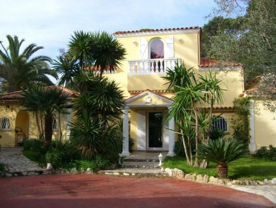 Vente Maison Cap d'Antibes 10