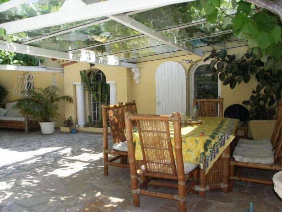 Vente Maison Cap d'Antibes 3
