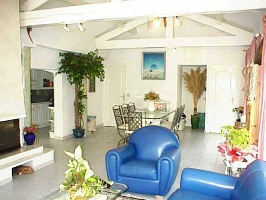 Vente Maison Cap d'Antibes 4