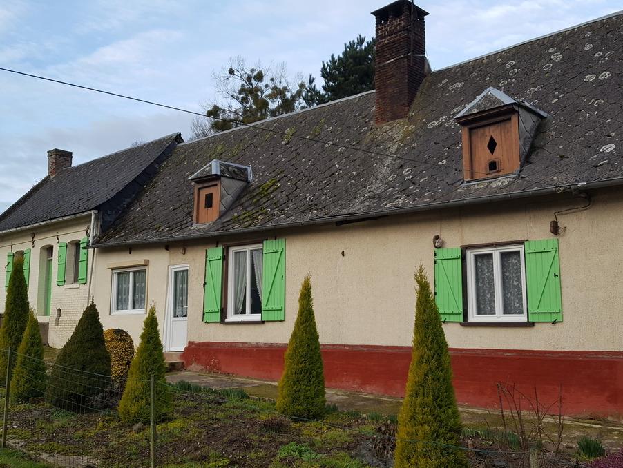 Vente Maison PERIPHERIE ABBEVILLE 81 000 €