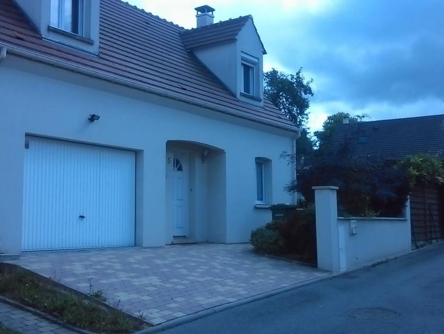 Vente Maison CIRES LES MELLO  256 000 €