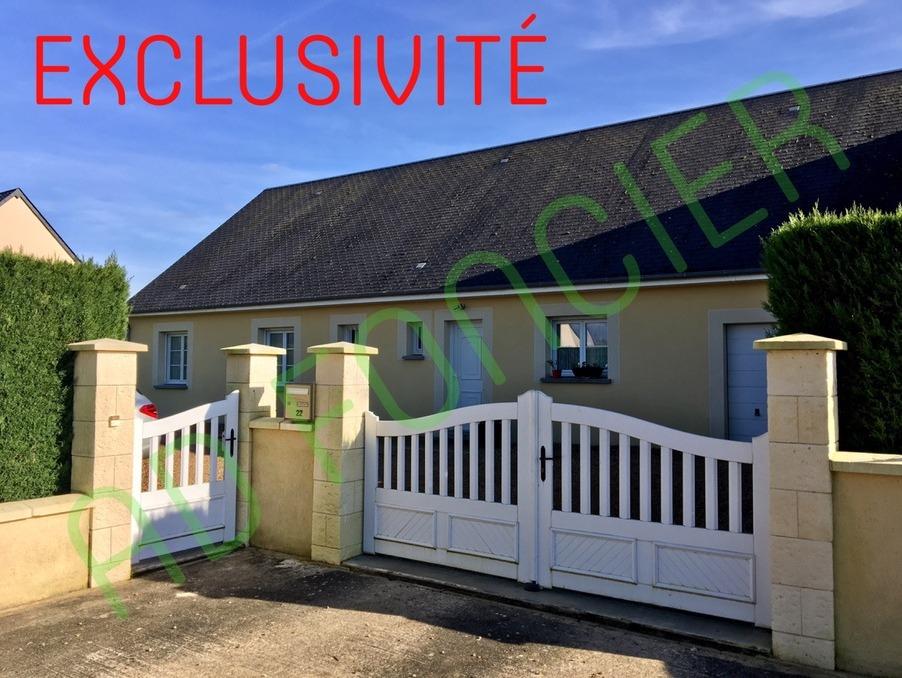 Vente Maison La chartre sur le loir  186 000 €