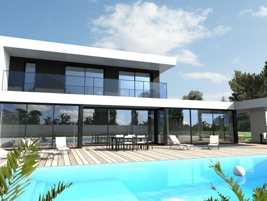 Vente Terrain  Perpignan  480 000 €