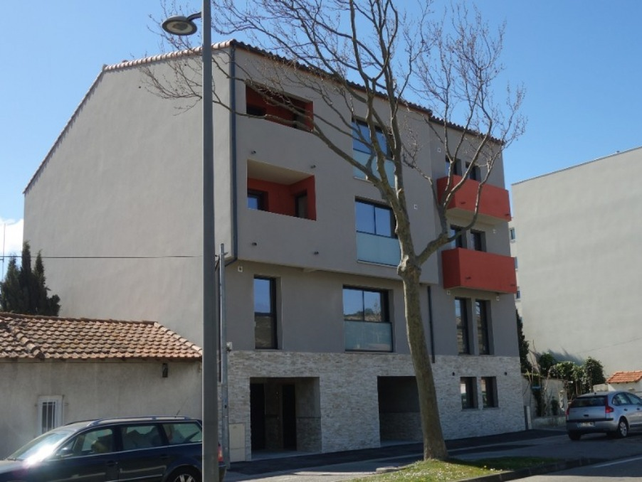 Vente appartement neuf NARBONNE  153 000 €