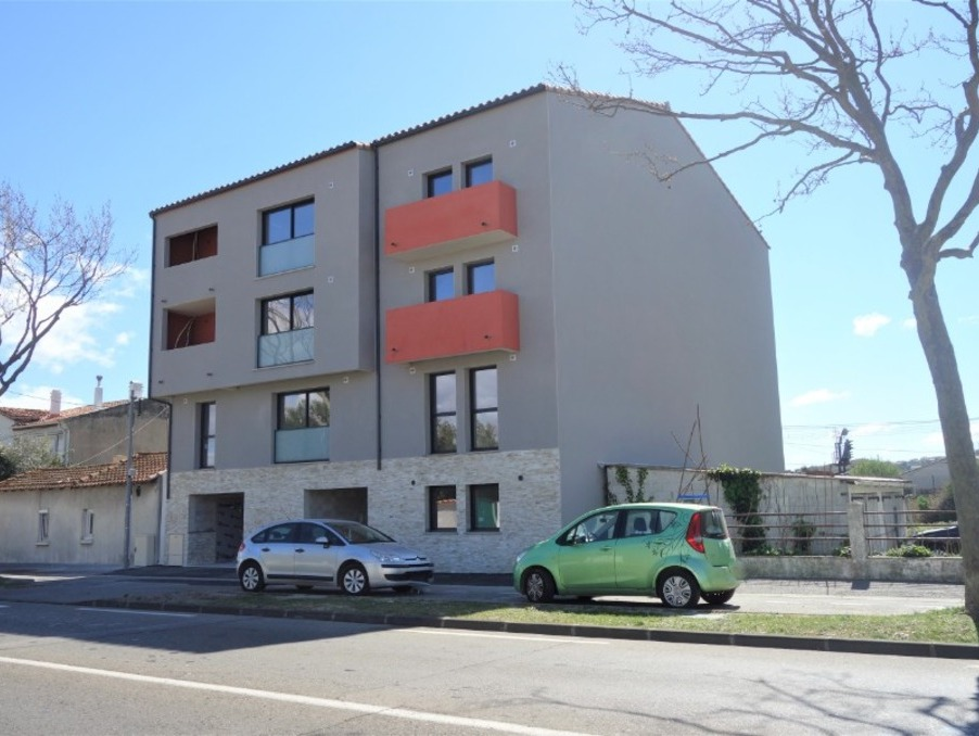 Vente Neuf NARBONNE 3