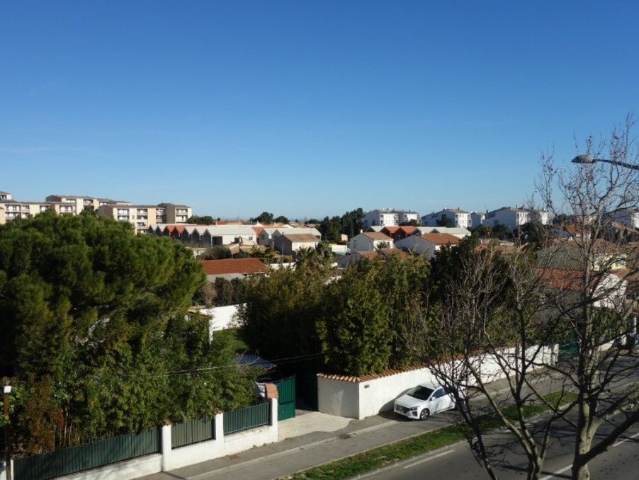 Vente Neuf NARBONNE 6