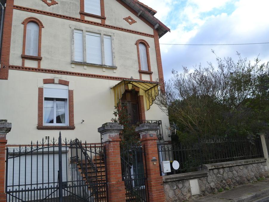 Vente Maison CARMAUX  127 000 €