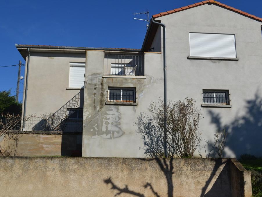 Vente Maison CARMAUX  168 000 €