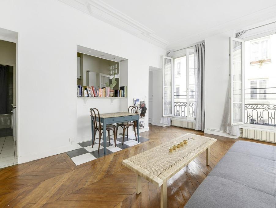 Vente Appartement PARIS 3EME ARRONDISSEMENT 2