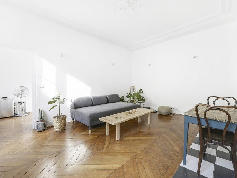Vente Appartement PARIS 3EME ARRONDISSEMENT 6