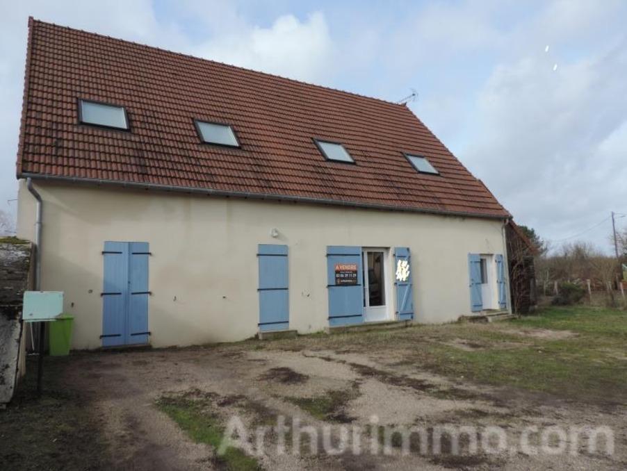 Vente Maison Pouilly sur loire  159 000 €