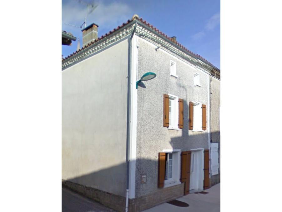 Vente Maison MONTEMBOEUF 49 500 €