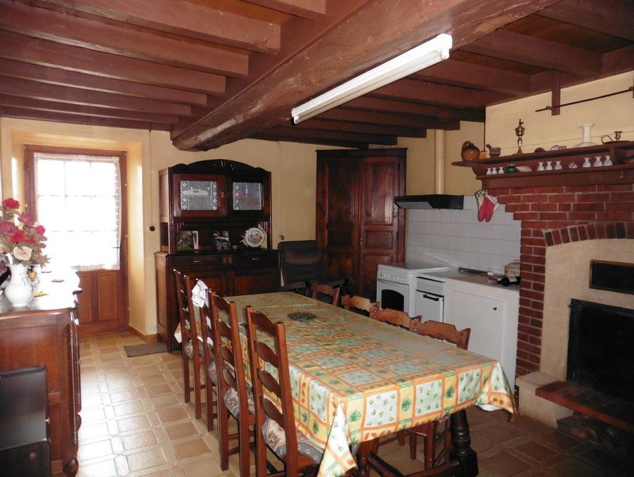 Vente Maison MASSIGNAC 3