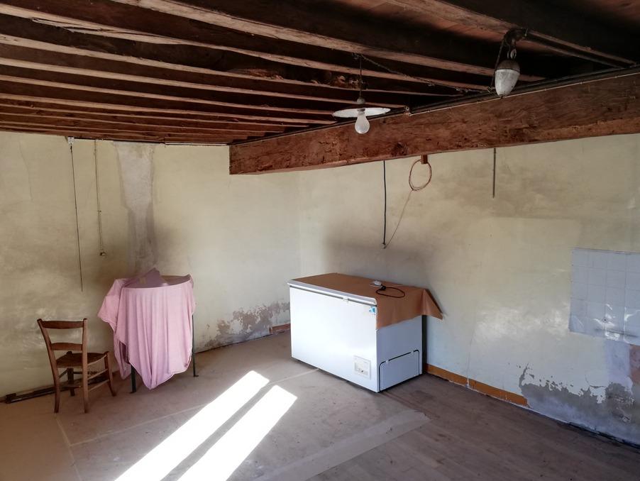 Vente Maison MASSIGNAC 7