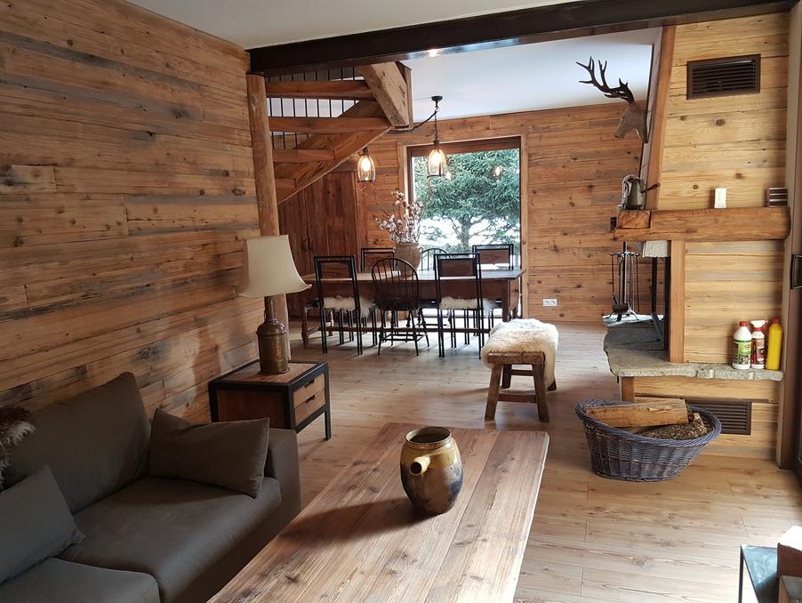 Vente Maison  avec jardin  ANCELLE  417 900 €