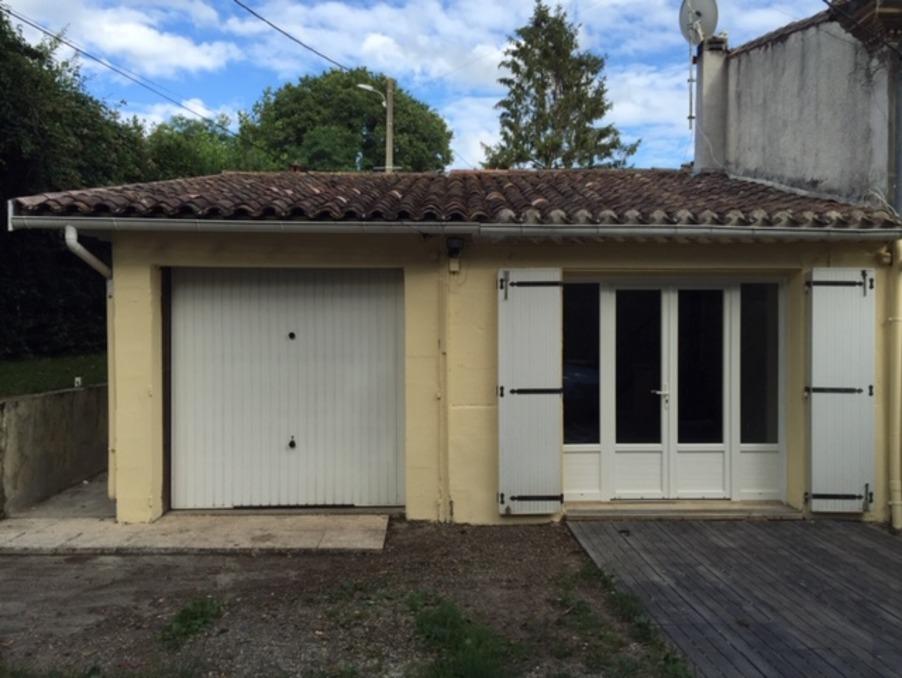 Location Maison Saint-Caprais-de-Bordeaux  760 €