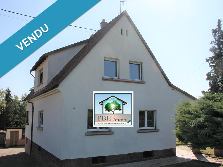 Vente Maison INGWILLER  183 500 €
