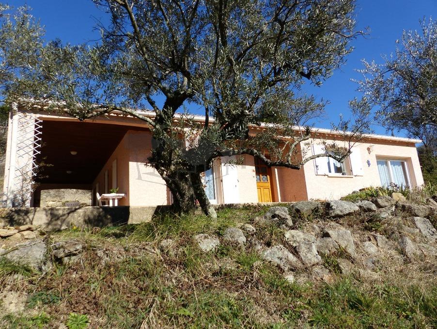 Vente Maison  3 chambres  LES VANS  200 000 €