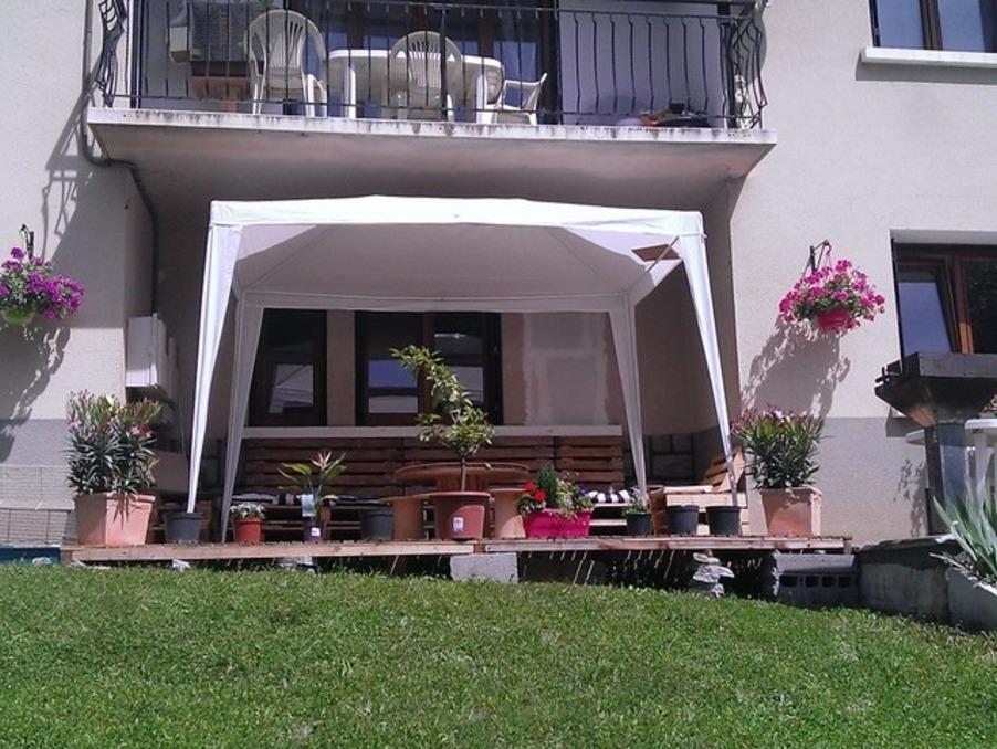 Vente Appartement Saint-Jean-Saint-Nicolas  136 000 €