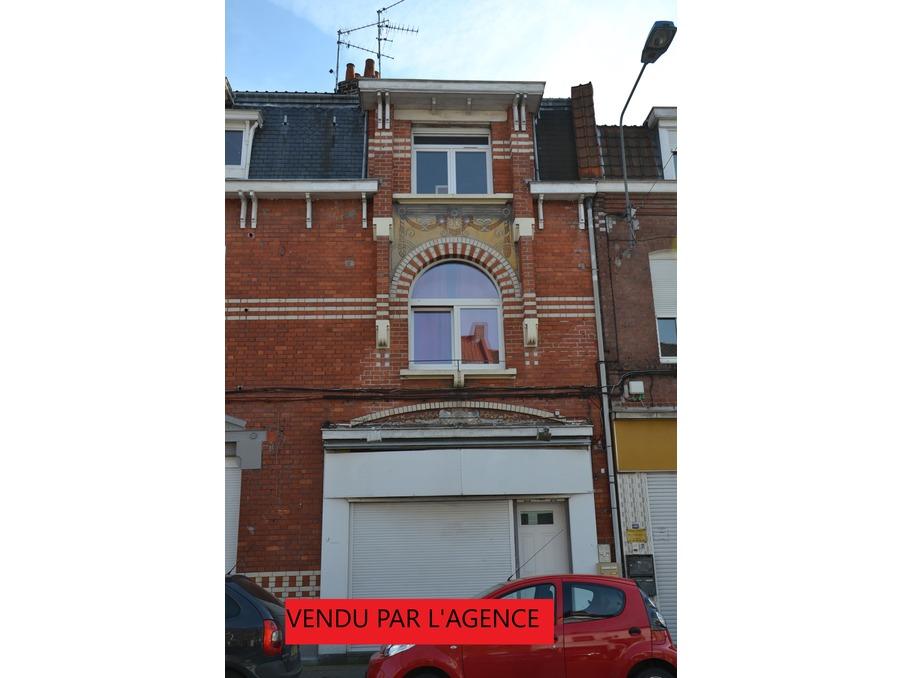 Vente Maison MONS BAROEUL  290 000 €
