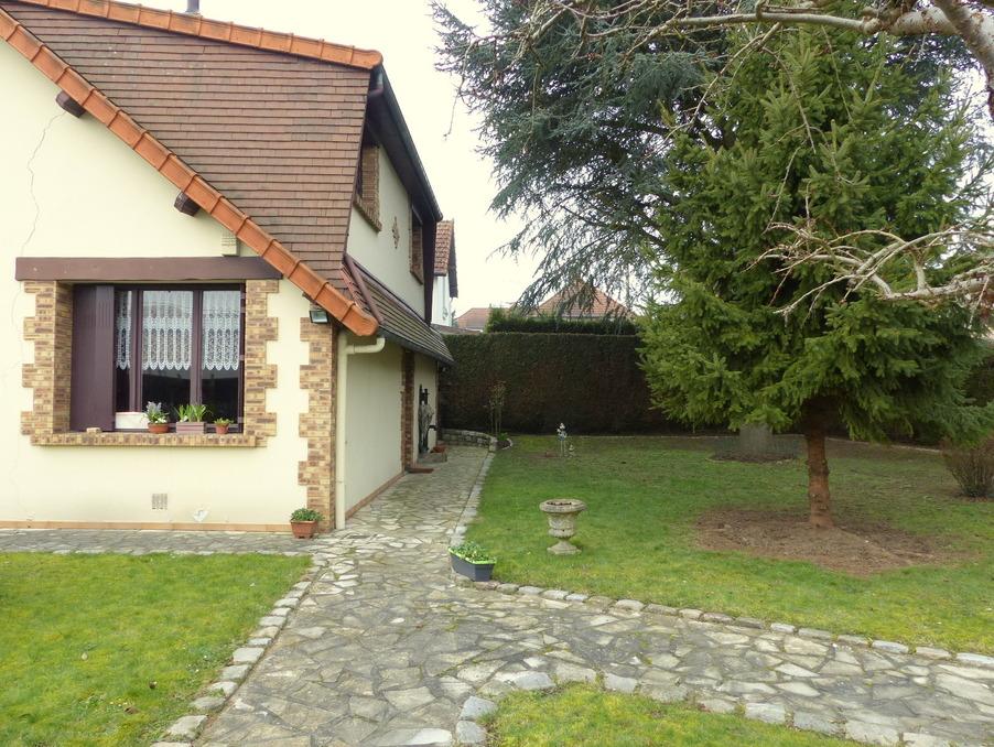 Vente Maison ROUEN  186 000 €