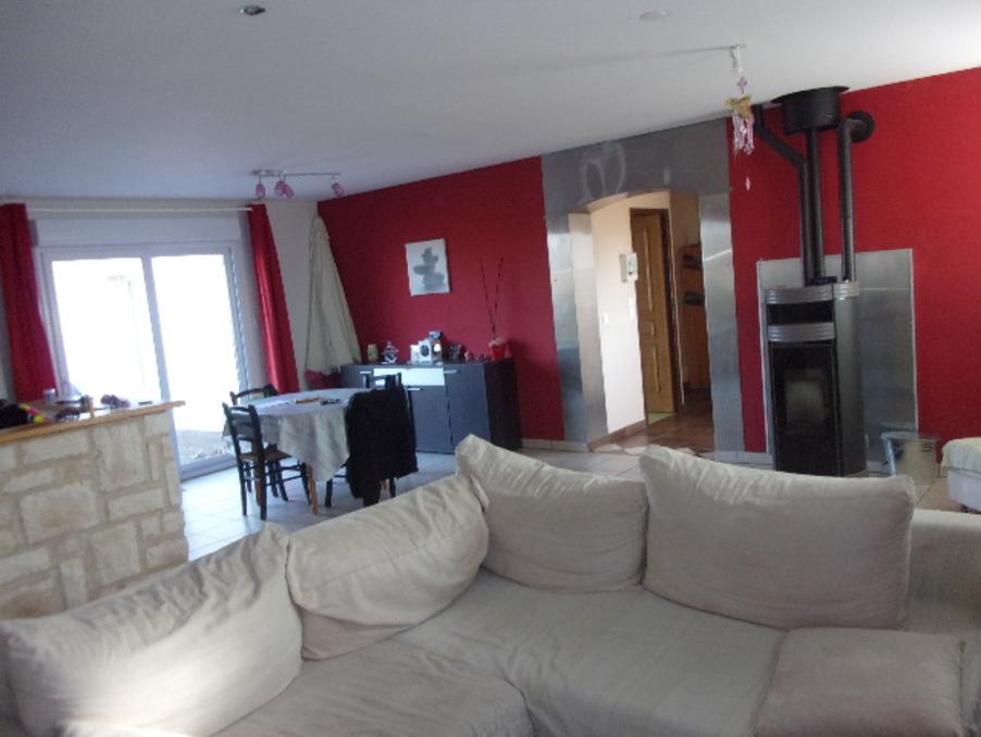 Vente Maison Chaussin  185 000 €