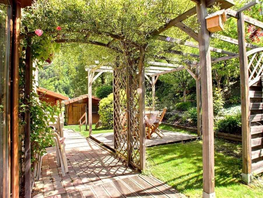 Vente Maison SALLANCHES  425 000 €