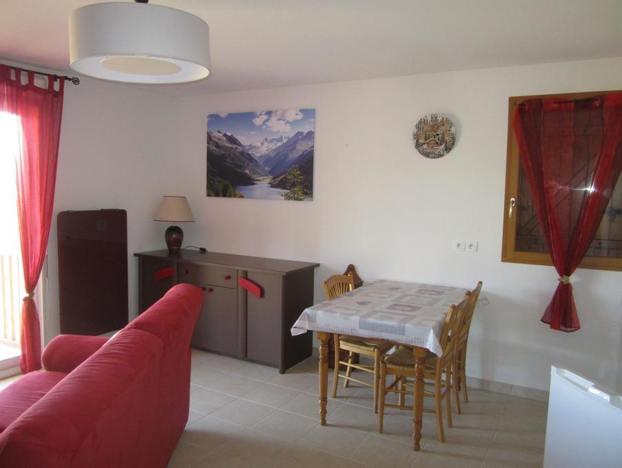 Vente Appartement Saint-Léger-les-Mélèzes  128 000 €