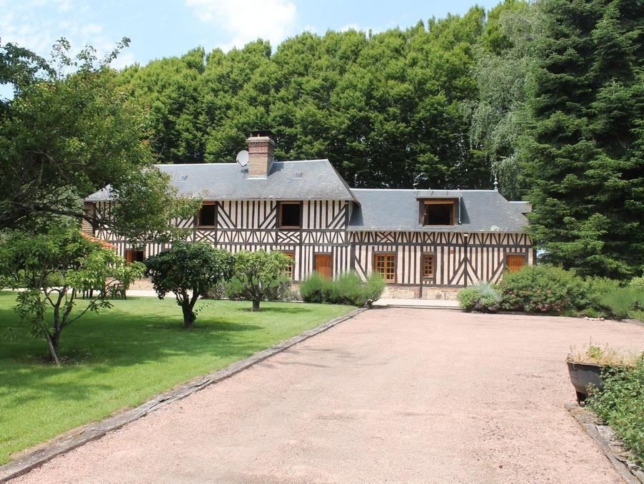 Vente Maison LISIEUX  766 000 €