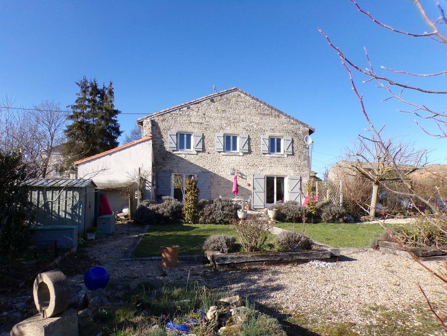 Vente Maison HANC  164 300 €