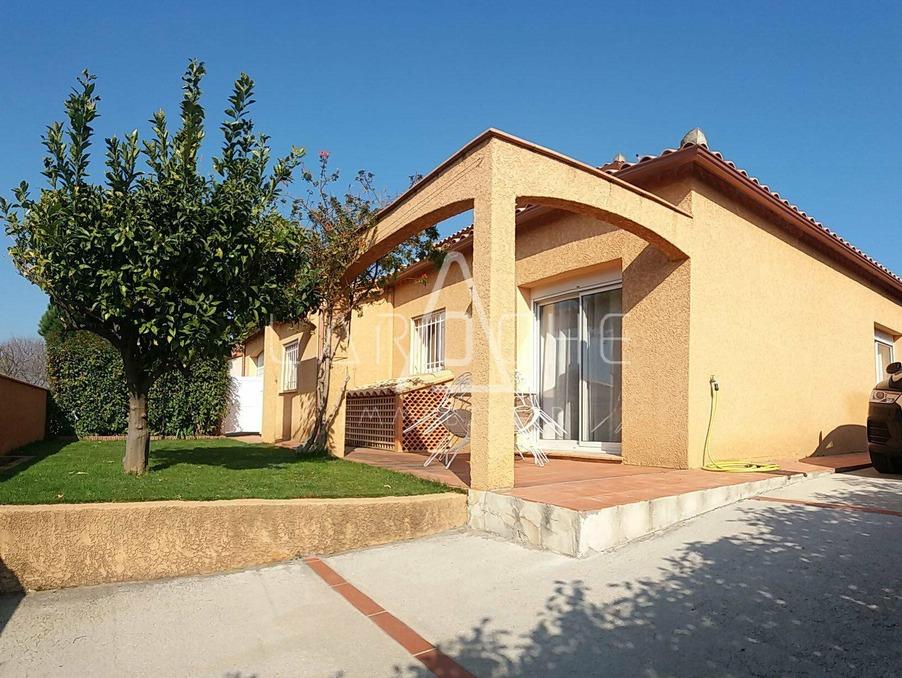 Vente Maison Argelès-sur-Mer  647 000 €