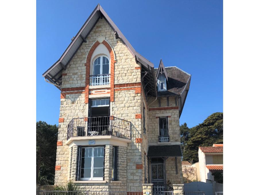 Location Maison SAINT TROJAN LES BAINS 1 053 €