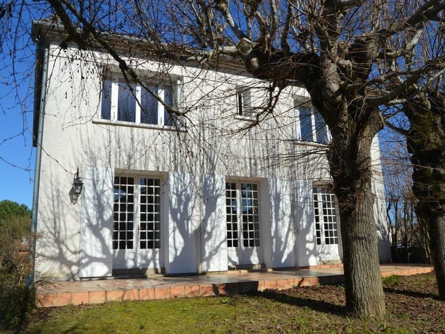 Vente Maison MIRAMONT DE GUYENNE  169 600 €
