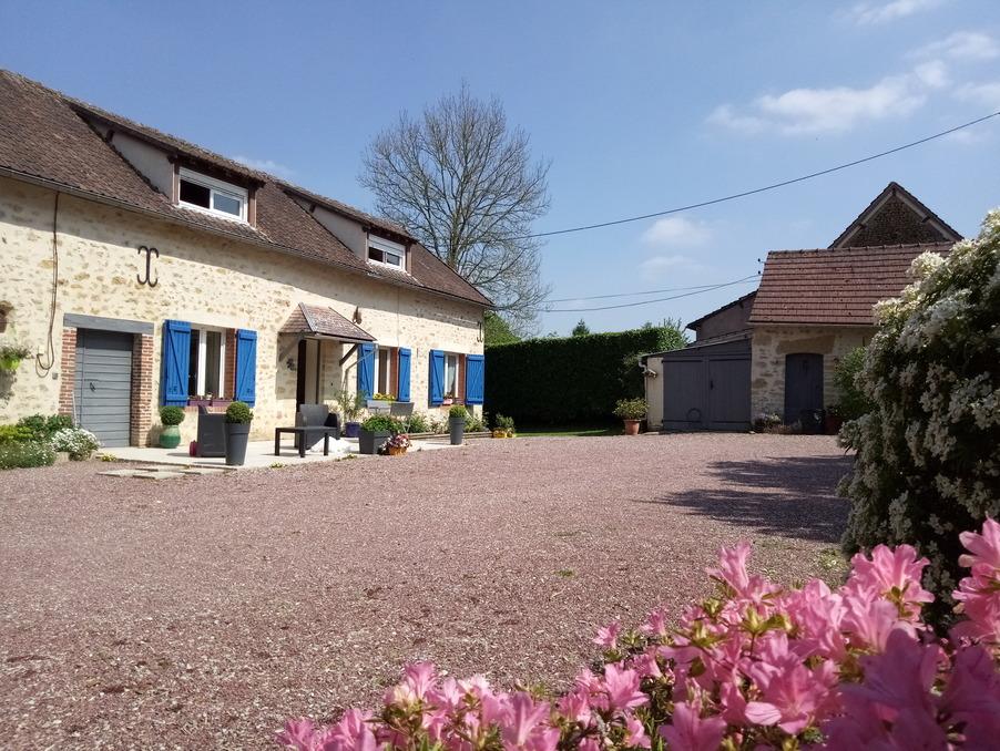 Vente Maison LE MELE SUR SARTHE  226 800 €