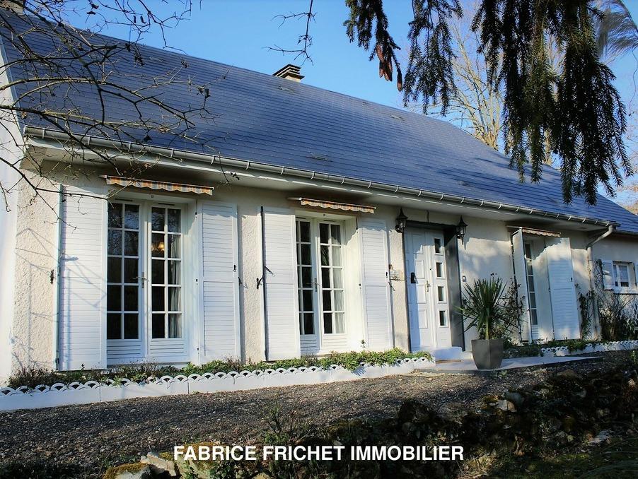 Vente Maison HOULBEC COCHEREL  267 750 €