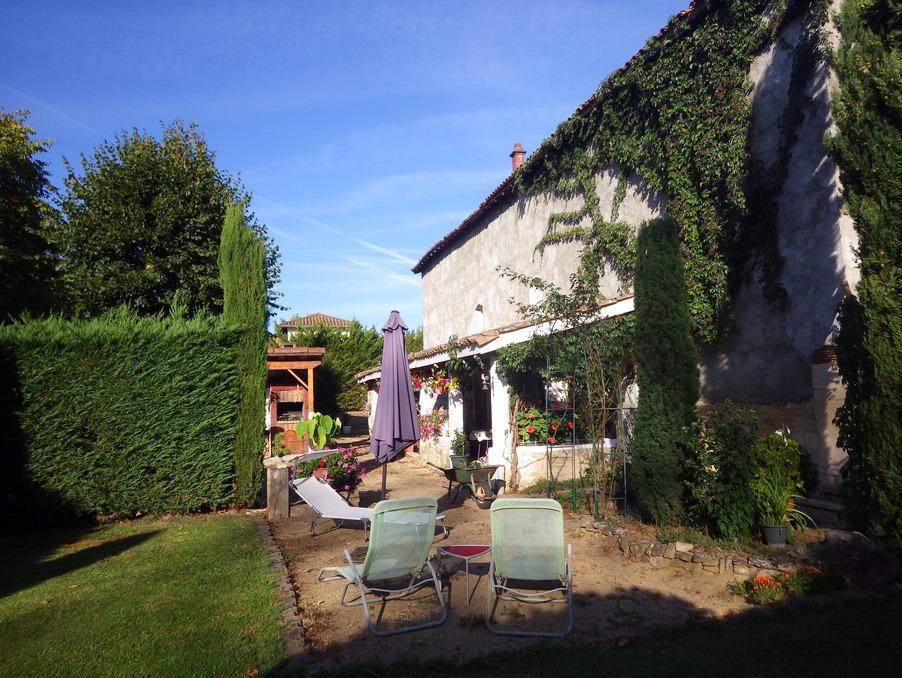 Vente Maison Saint-Julien  269 000 €