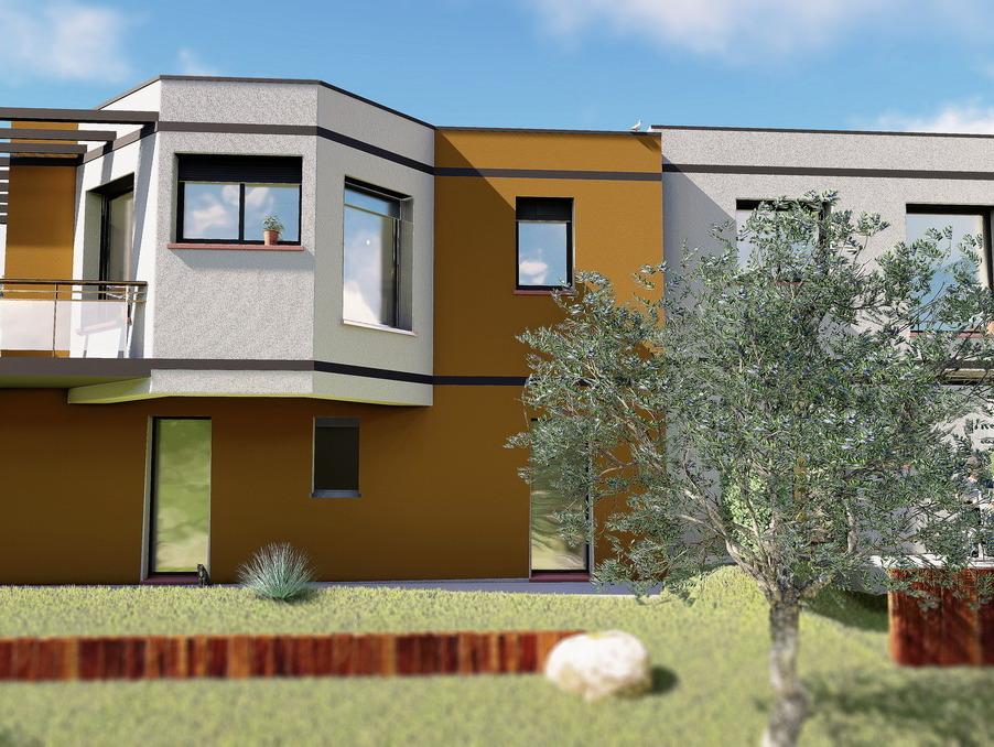 Vente Maison MILLAU  189 000 €