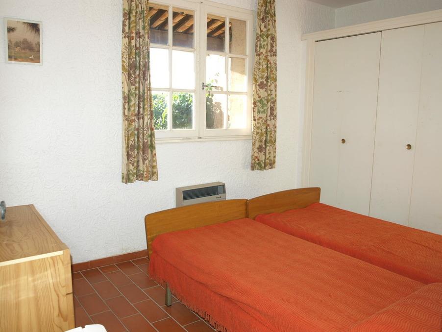 Vente Appartement LA CROIX VALMER 5