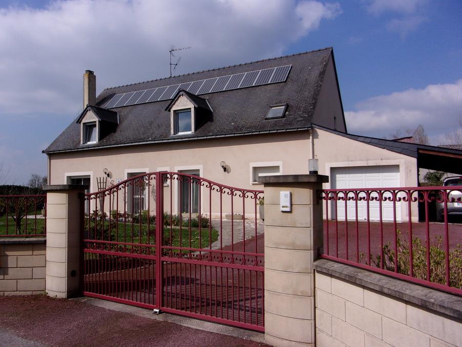 Vente Maison  séjour 43 m²  Vern d'anjou  223 650 €