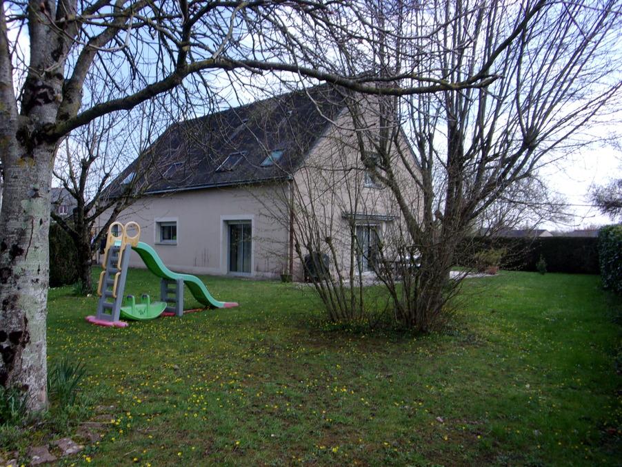 Vente Maison Vern d'anjou 4