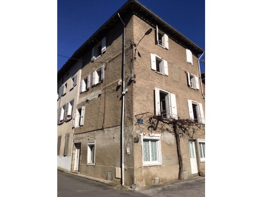 Vente Maison ROQUECOURBE 45 000 €