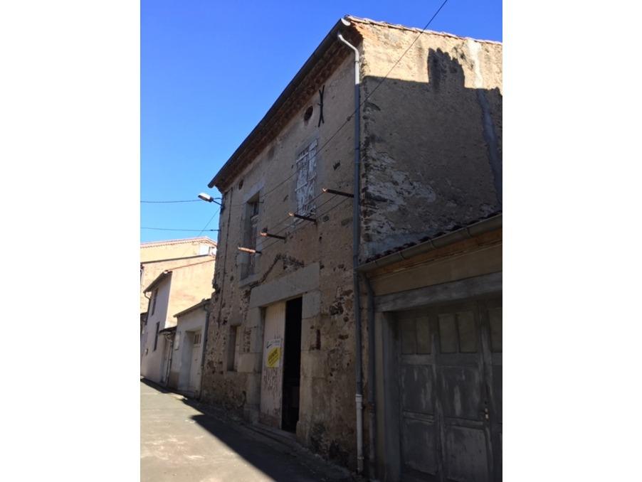 Vente Maison ROQUECOURBE 25 000 €