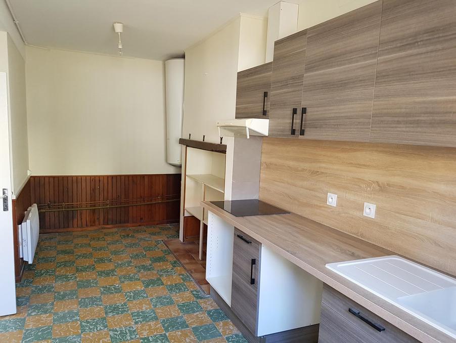 Location Appartement SEYSSES  500 €