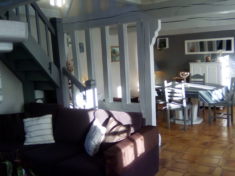 Vente Maison BOURG ACHARD 3