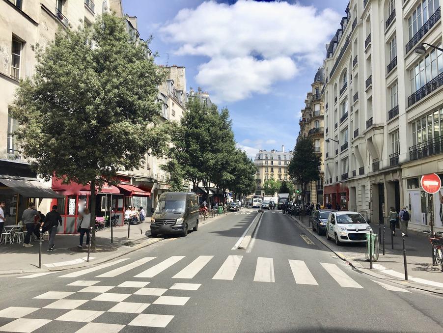 Location Local  PARIS 3EME ARRONDISSEMENT 2 933 €