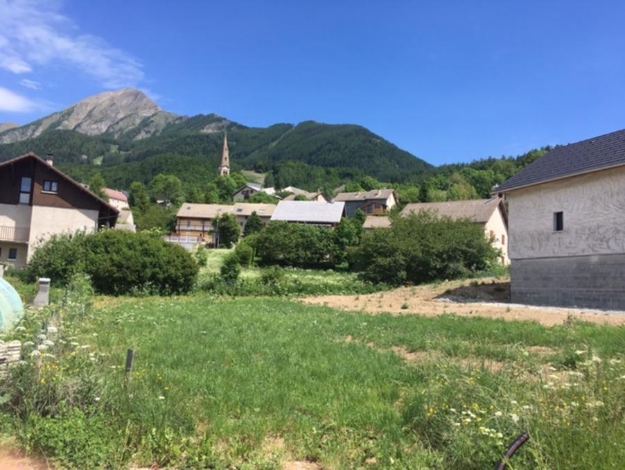 Vente Terrain Saint-Léger-les-Mélèzes 59 500 €