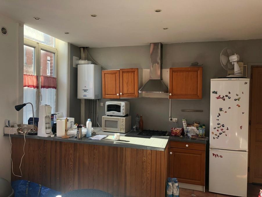 Vente Appartement LILLE 2
