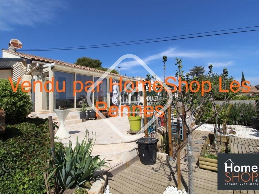 Vente Maison SEPTEMES LES VALLONS  437 500 €